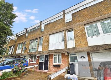 Thumbnail 5 bed terraced house for sale in St. James's Crescent, Brixton