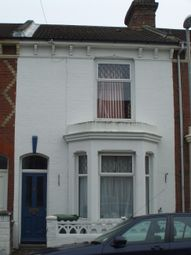 Thumbnail 3 bed shared accommodation to rent in Darlington Road, Southsea