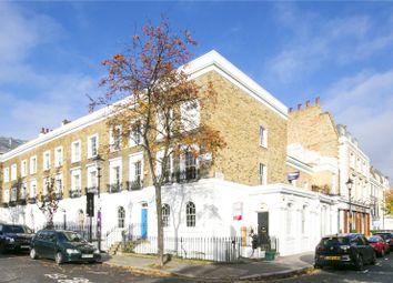 Thumbnail 2 bed maisonette for sale in Danbury Street, Islington