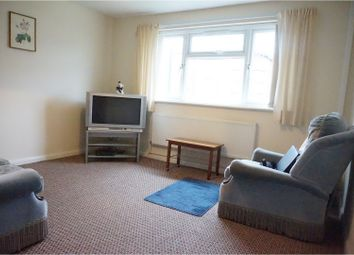 Thumbnail 1 bed flat to rent in Highbury Road, Nottingham