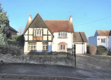 Thumbnail 3 bed detached house for sale in Hendy Road, Mold, Flintshire
