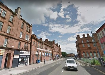 Thumbnail 1 bed flat to rent in London Road, Shettleston, Glasgow