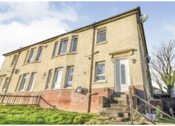 2 bed flat for sale in Seamill Street, Glasgow G53