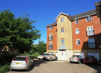 Thumbnail 2 bed flat for sale in Morel Court, Cardiff