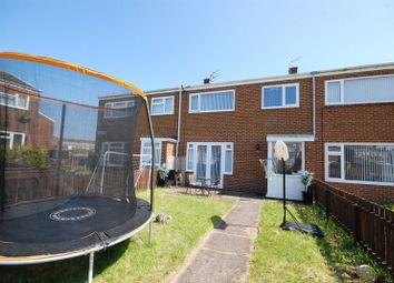3 bed property for sale in Stonecross, Ashington NE63