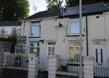 Thumbnail 2 bedroom terraced house for sale in Cymmer Road, Porth