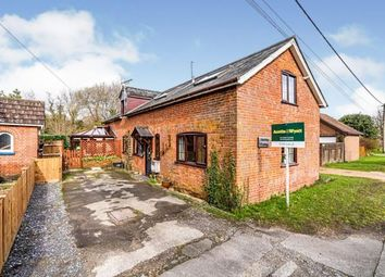 3 bed detached house for sale in Calmore, Southampton, Hampshire SO40