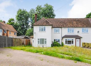 Thumbnail 5 bedroom terraced house for sale in Primley Lane, Sheering, Bishop's Stortford