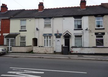 Thumbnail 2 bedroom terraced house to rent in Heath End Road, Nuneaton