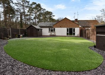 Thumbnail 3 bed bungalow for sale in Deepcut, Camberley