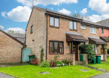 3 bed end terrace house for sale in Detling Road, Tollgate Hill, Crawley, West Sussex RH11