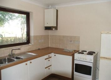 Thumbnail 2 bed property to rent in St.Augustines Walk, Woodston, Peterborough