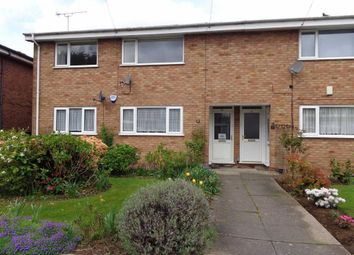 Thumbnail 2 bed maisonette for sale in Levante Gardens, Stechford, Birmingham