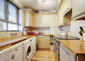 Thumbnail 1 bedroom flat for sale in Trelawney Estate, Paragon Road, London