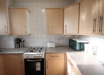 Thumbnail 4 bed flat to rent in Samford House, Charlotte Terrace, Islington