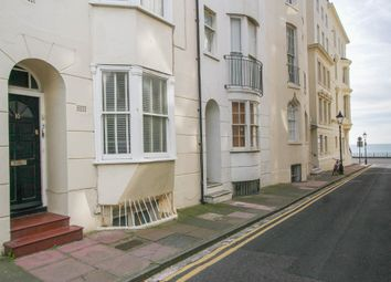 Thumbnail 1 bed flat for sale in Grafton Street, Brighton
