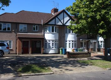 Thumbnail 1 bed flat for sale in Kenton Lane, Harrow