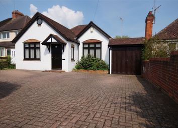 Thumbnail 4 bed detached bungalow for sale in Mill Lane, Earley, Reading, Berkshire