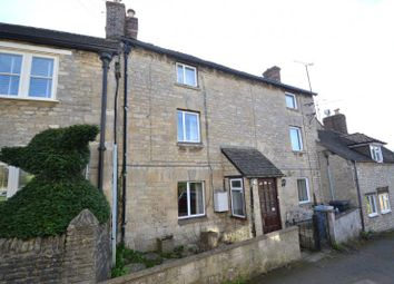 Thumbnail 2 bed cottage for sale in The Green, Bladon, Woodstock