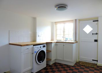 Thumbnail 1 bedroom terraced house to rent in Church Path, Titchfield, Fareham