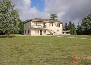 Thumbnail 7 bed property for sale in Chazelles, Charente, 16380, France