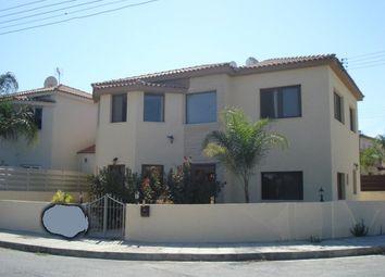 Thumbnail 4 bed detached house for sale in Episkopi Lemesou, Limassol, Cyprus