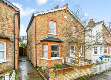 3 bed semi-detached house for sale in Beaconsfield Road, Surbiton KT5