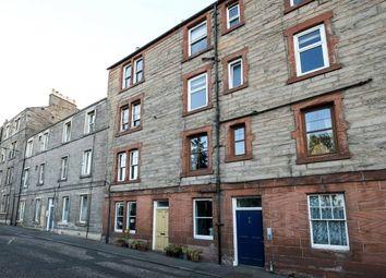 Thumbnail 1 bedroom flat for sale in 76 (3F3) Hawthornvale, Edinburgh, Newhaven