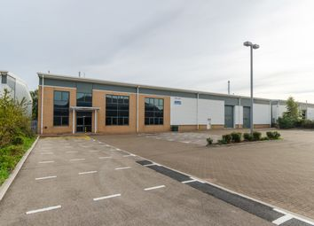 Thumbnail Industrial to let in 4 Neptune Point, Vanguard Way, Cardiff 5Pg, Cardiff