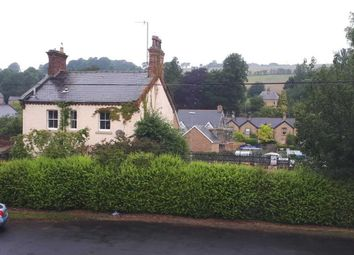 Thumbnail 4 bed detached house for sale in Haydon Bridge, Hexham