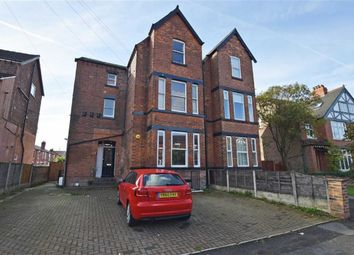 Thumbnail 2 bed flat for sale in 40 Atwood Road, Didsbury, Manchester
