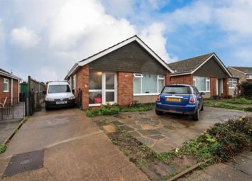 Thumbnail 2 bed bungalow for sale in Chestnut Drive, Broadstairs