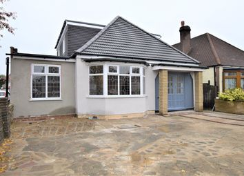 Thumbnail 3 bed bungalow to rent in Ewellhurst Avenue, Clayhall, London