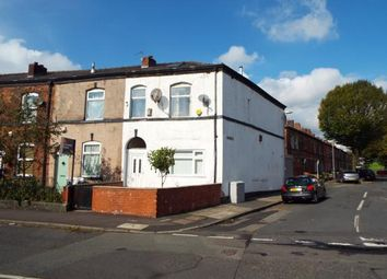 Thumbnail 5 bedroom end terrace house for sale in Chesham Road, Bury, Greater Manchester