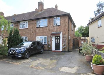 3 bed semi-detached house for sale in Hoppner Road, Hayes, Middlesex UB4