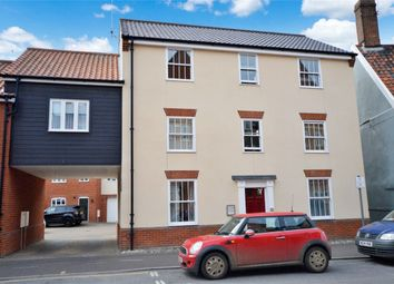 Thumbnail 2 bed flat for sale in Fishergate, Norwich