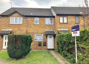 Thumbnail Terraced house for sale in Thames Drive, Taunton