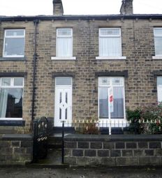 Thumbnail 3 bed terraced house to rent in Warneford Road, Cowlersley, Huddersfield
