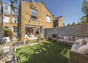 Thumbnail 5 bed terraced house for sale in Rudloe Road, London