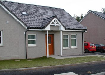 Thumbnail 2 bed detached house to rent in Chestnut Grove, Hill Of Banchory