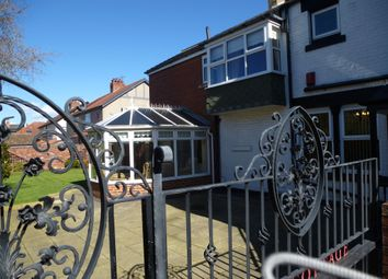 Thumbnail 2 bed semi-detached house for sale in Park Road, Hartlepool