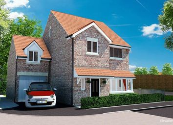 Thumbnail 5 bedroom detached house for sale in Staithes Road, Preston, Hull
