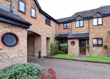 Thumbnail 2 bed terraced house for sale in Lower Dunnymans, Banstead, Surrey