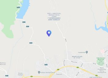 Thumbnail Land for sale in Ypsonas, Cyprus