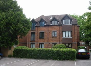 Thumbnail Studio to rent in Abbey Court, Bannister Road, Southampton