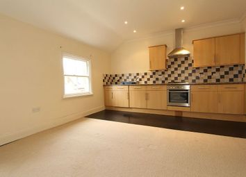 Thumbnail 2 bed flat for sale in 2 Trinity Road, Scarborough, North Yorkshire