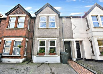 4 bed terraced house for sale in East Hill, Dartford, Kent DA1