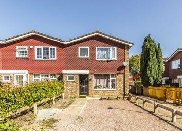 3 bed property for sale in Britannia Road, Surbiton KT5