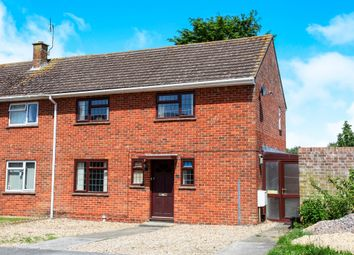 Thumbnail 3 bed semi-detached house for sale in Beaulieu Road, Amesbury, Salisbury