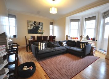 Thumbnail 2 bed shared accommodation to rent in Wedderburn House, Wedderburn Road Hampstead, London